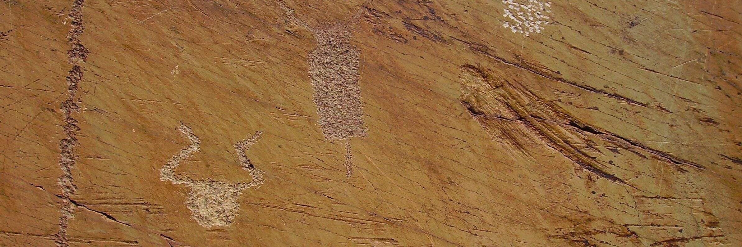 gravures préhistoriques vallée des merveilles