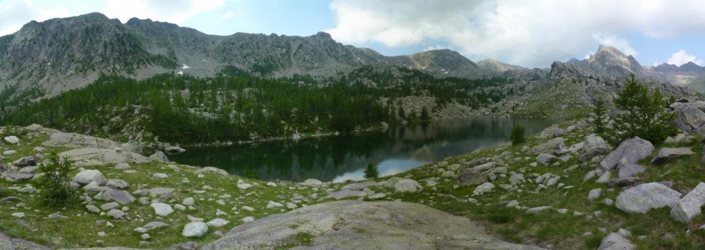 rando lac saorgine mercantour