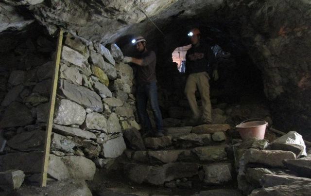 chantier patrimoine mine
